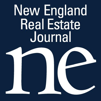 New England Real Estate Journal logo